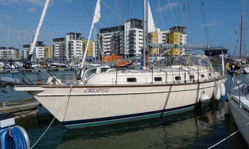Image of Island Packet 440 for sale in United Kingdom for £229,500 Eastbourne, United Kingdom