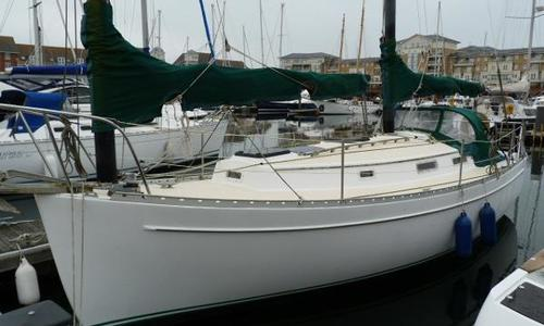 Image of Freedom Yachts 28 for sale in United Kingdom for £4,995 United Kingdom