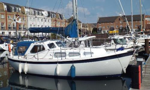 Image of Scanyacht 290 - Voyager for sale in United Kingdom for £42,950 United Kingdom