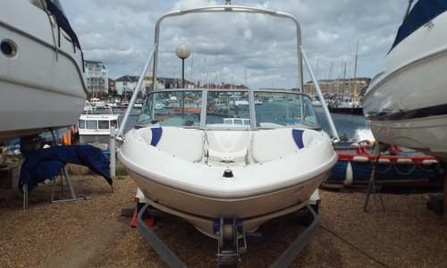 Image of Maxum 1800 MX for sale in United Kingdom for £9,995 United Kingdom