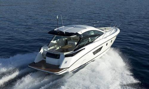 Image of Beneteau Gran Turismo 40 for sale in United Kingdom for £364,950 Chertsey, United Kingdom