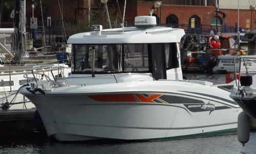 Image of Beneteau Barracuda 7 for sale in United Kingdom for £44,950 United Kingdom