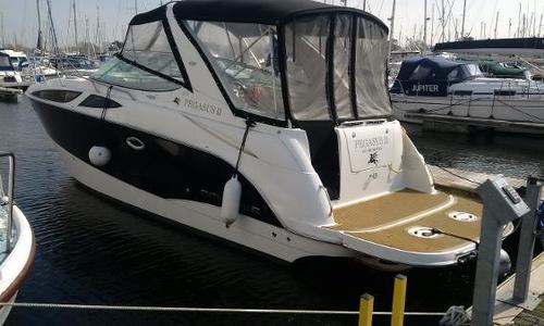 Image of Bayliner 315 for sale in United Kingdom for £79,995 Poole, United Kingdom