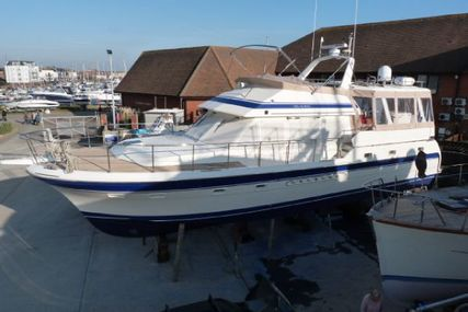 Trader 535 Signature for sale in United Kingdom for £275,000
