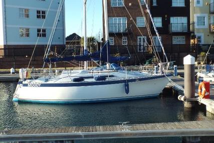 Moody 29 for sale in United Kingdom for £18,950