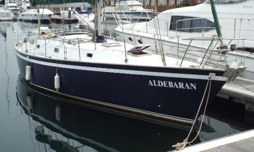 Image of Icelander 43 for sale in United Kingdom for £65,000 United Kingdom