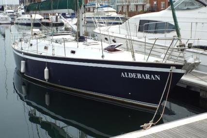 Icelander 43 for sale in United Kingdom for £65,000