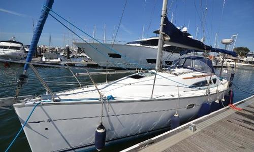 Image of Jeanneau Sun Odyssey 32 for sale in United Kingdom for £37,950 United Kingdom