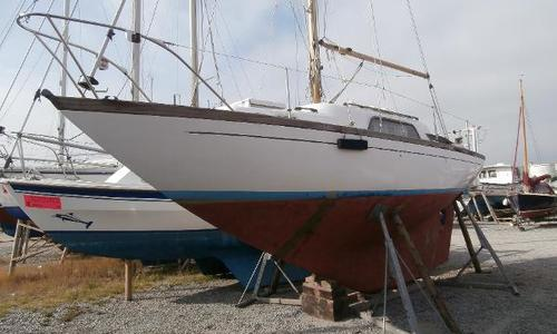 Image of Nicholson 26 for sale in United Kingdom for £3,250 Plymouth, United Kingdom