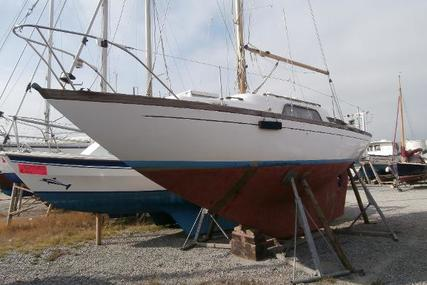 Nicholson 26 for sale in United Kingdom for £3,250