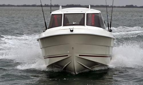 Image of Smartliner 19 Cuddy for sale in United Kingdom for £10,850 Plymouth, United Kingdom