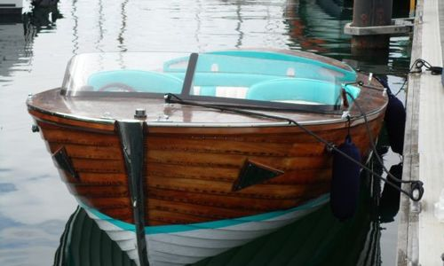 Image of Mashfords Day Cruiser 19 for sale in United Kingdom for £37,000 Plymouth, United Kingdom