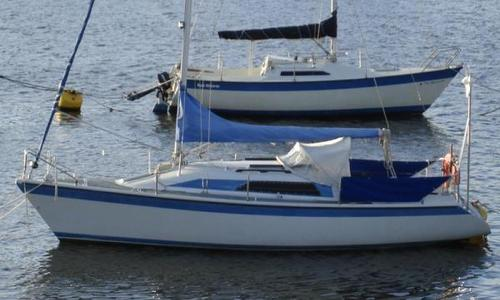 Image of Dehler 25 for sale in United Kingdom for £11,950 Plymouth, United Kingdom