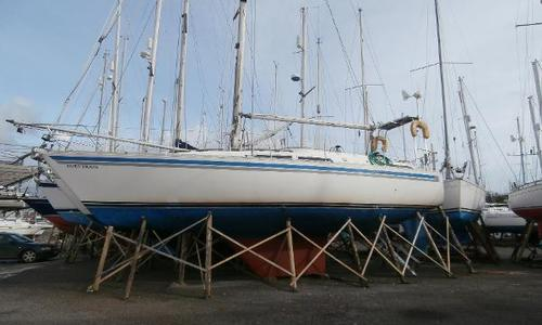 Image of Moody 37 for sale in United Kingdom for £35,950 Plymouth, United Kingdom