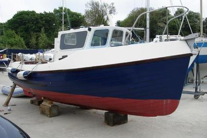 Tidemaster 21 for sale in United Kingdom for £6,400