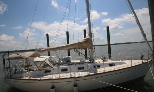 Image of Tartan 3800 for sale in United States of America for $95,000 (£71,567) Beaufort, SC, United States of America