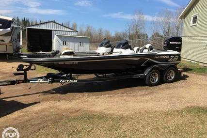 Tracker 20 Z8 Nitro for sale in United States of America for $29,999 (£21,822)