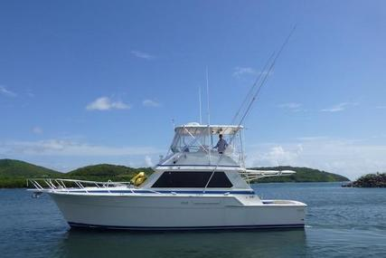 Bertram 42 Convertible for sale in Puerto Rico for $130,000 (£98,150)