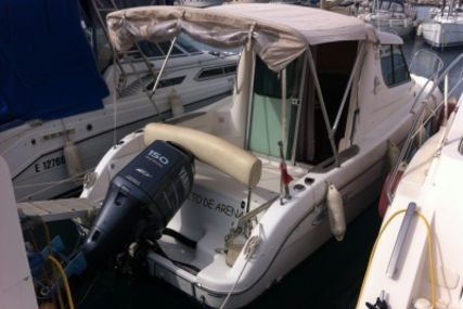 Sessa Marine SESSA 22 DORADO for sale in France for €33,000 (£29,118)