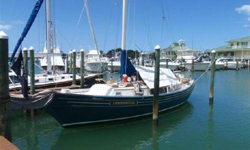 Image of BAYFIELD YACHTS for sale in United States of America for $45,000 (£34,016) Tierra Verde, United States of America
