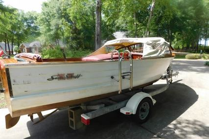 Chris-Craft Sea Skiff 18 for sale in United States of America for $11,800 (£9,085)