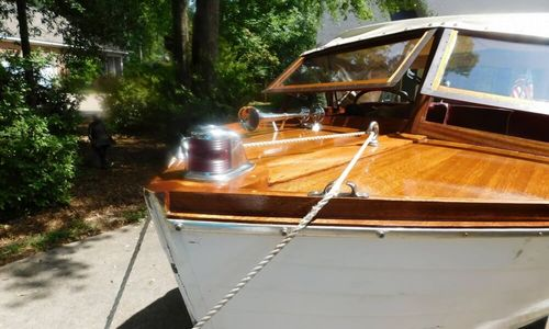 Image of Chris-Craft Sea Skiff 18 for sale in United States of America for $11,900 (£8,359) Dothan, Alabama, United States of America