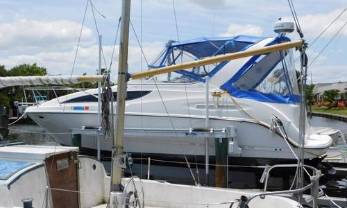 Image of Bayliner 285 Cruiser for sale in United States of America for $24,000 (£18,204) Vero Beach, Florida, United States of America