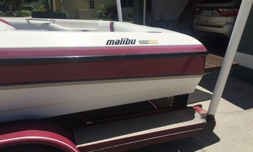 Image of Malibu Response for sale in United States of America for $15,500 (£11,716) Odessa, Florida, United States of America