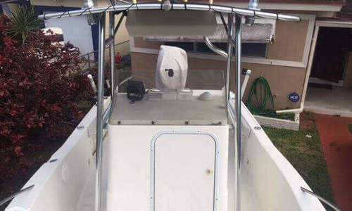 Image of Sportcraft 220 CC for sale in United States of America for $34,200 (£24,878) Pompano Beach, Florida, United States of America