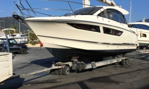 Image of Jeanneau Leader 9 for sale in France for €78,000 (£68,506) CAVALAIRE, France