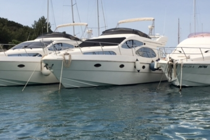 Azimut 46 for sale in Croatia for €230,000 (£205,185)