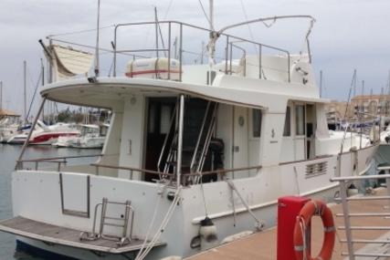 Beneteau Swift Trawler 42 for sale in France for €180,000 (£158,715)
