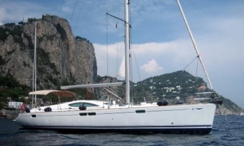 Image of Jeanneau Sun Odyssey 54 DS for sale in Croatia for €149,000 (£131,763) ZADAR, Croatia