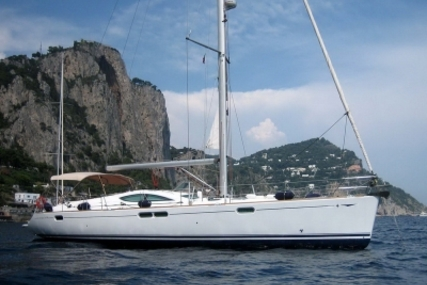Jeanneau Sun Odyssey 54 DS for sale in Croatia for €149,000 (£133,076)