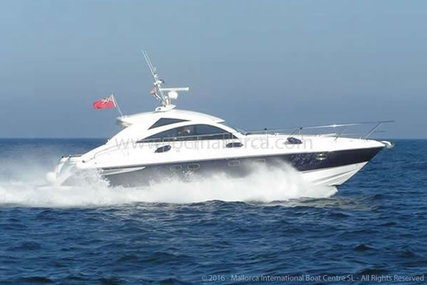 Fairline Targa 47 GT/HT for sale in Spain for €275,000 (£246,460)