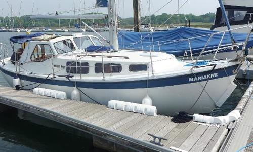 Image of LM 27 for sale in United Kingdom for £16,995 Bursledon, United Kingdom