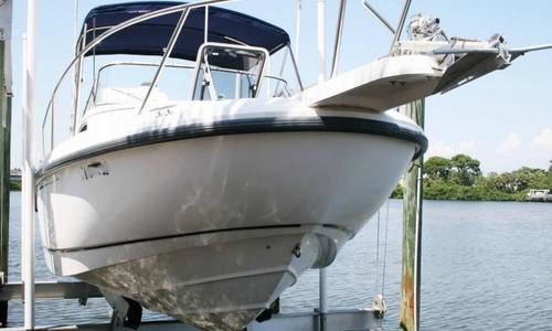 Image of Boston Whaler 21 Conquest for sale in United States of America for $24,500 (£18,655) Englewood, Florida, United States of America