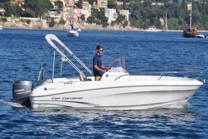 Jeanneau Cap Camarat 5.5 CC Style for sale in France for €22,900 (£20,310)
