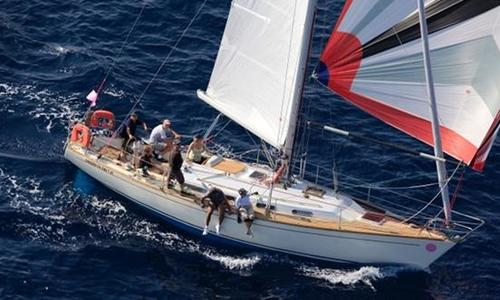 Image of Wauquiez CHANCE 37 for sale in France for €49,000 (£43,591) France