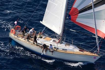 Wauquiez Chance 37 for sale in France for €49,000 (£43,406)