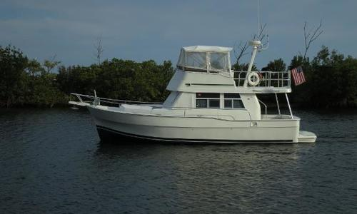 Image of Mainship 390 Trawler for sale in United States of America for $122,900 (£87,758) Stuart, FL, United States of America