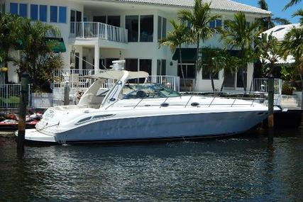 Sea Ray 410 Sundancer for sale in United States of America for $149,900 (£112,087)