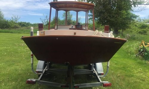 Image of Custom Weston Farmer 20 for sale in United States of America for $14,995 (£11,384) Newtown, Connecticut, United States of America