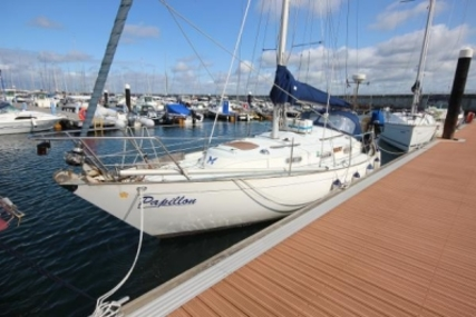 SEEKER 31 for sale in Ireland for €13,900 (£12,328)