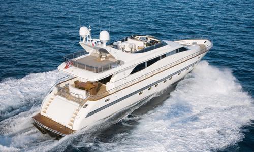 Image of Leopard 26 for sale in France for €1,100,000 (£981,249) Turkey, France