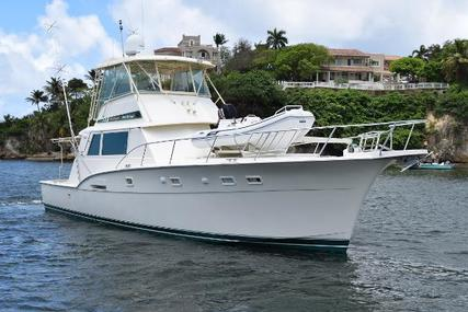Hatteras 53 Convertible for sale in Puerto Rico for $149,000 (£106,540)