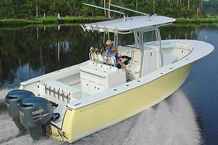 Southport 28 Tournament Express for sale in United States of America for $98,000 (£69,854)