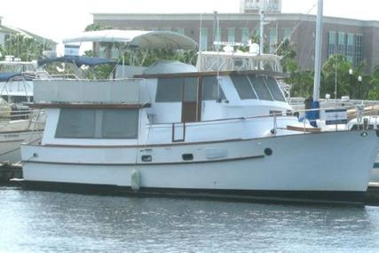 Custom Pilothouse Trawler for sale in United States of America for $82,000 (£62,140)