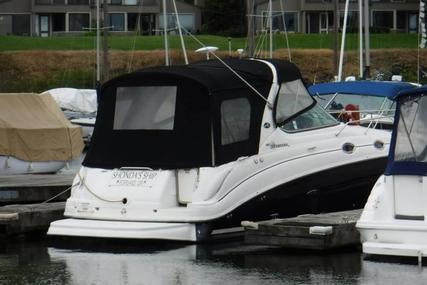 Sea Ray 280 Sundancer for sale in United States of America for $67,000 (£50,844)