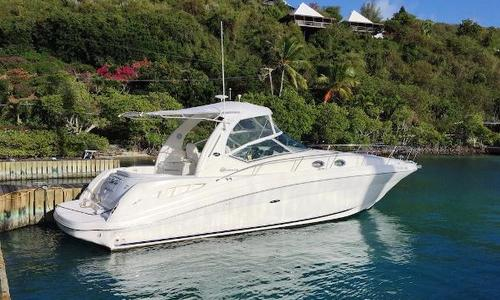 Image of Sea Ray Sundancer for sale in British Virgin Islands for $145,000 (£104,402) Tortola, British Virgin Islands